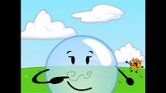 Bubble Mustache
