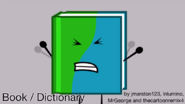 Dictionary Rejoin Line