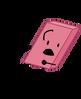 Eraser void