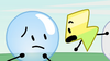 Lightning bfb bolt