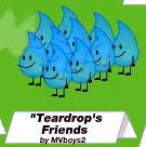 TeardropFriends BFDI24