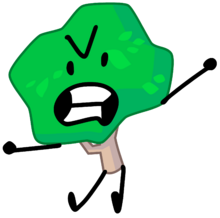 Tree bfb 4 intro