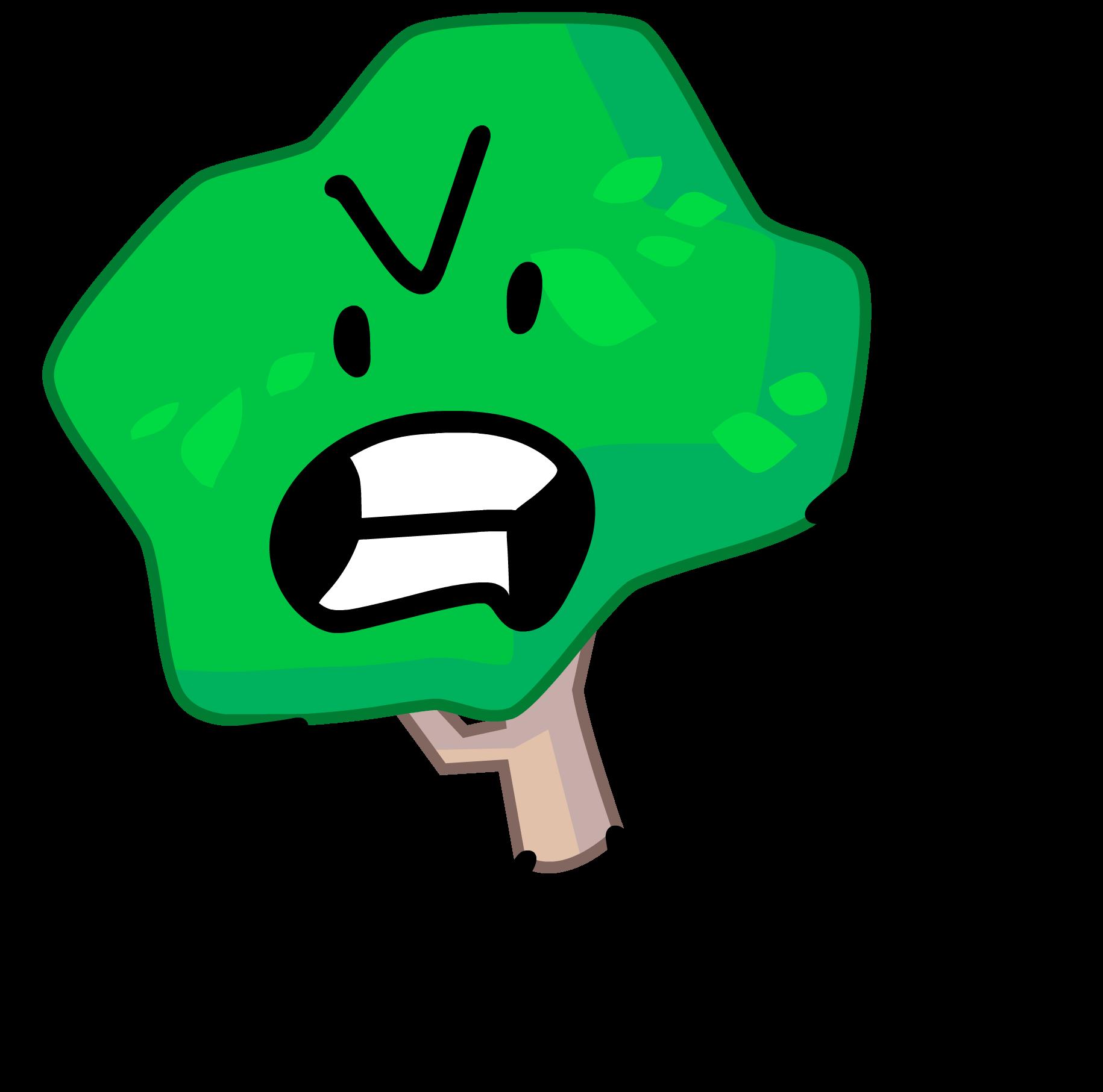 Tree   Battle for Dream Island Wiki   FANDOM powered by Wikia
