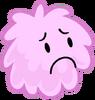 Worried puffball