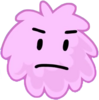 Puffball in BFB 12