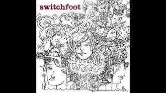 Switchfoot - Oh! Gravity Official Audio