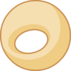 Donut L N0002