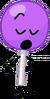 Lollipop in BFB 12