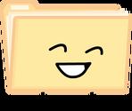 P&B FileFolder Pose