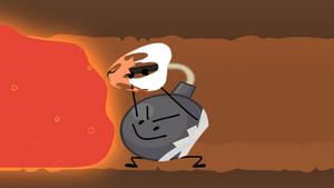 Bonbyfire