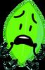 Leafy scaredlolCROP
