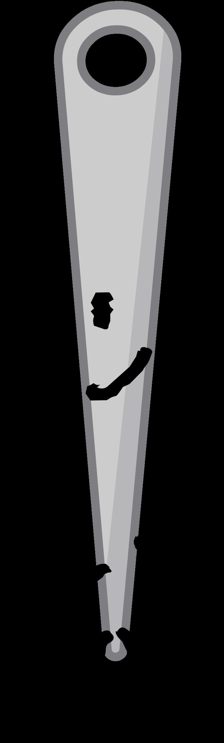 Needle | Battle for Dream Island Wiki | FANDOM powered by Wikia