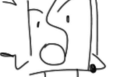Bfb 13 leaks! (Battle for Bfdi)-1