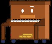 Piano AnonymousUser