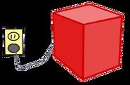 Elitric blocky body