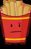 Fries intro