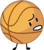 Oh No Orange Basketball