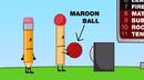 Marron ball