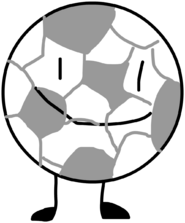 Rc Soccer Ball bfdi23