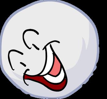 Snowball   Battle for Dream Island Wiki   FANDOM powered by