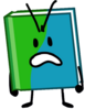 Bfb 12 book angery
