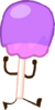 Lollipop Melting