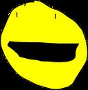 Yellow Face Smile 1 Talk0004