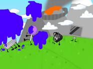 Debuting characters 2 artwork