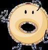 Donut zombie