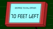 Evil canyon