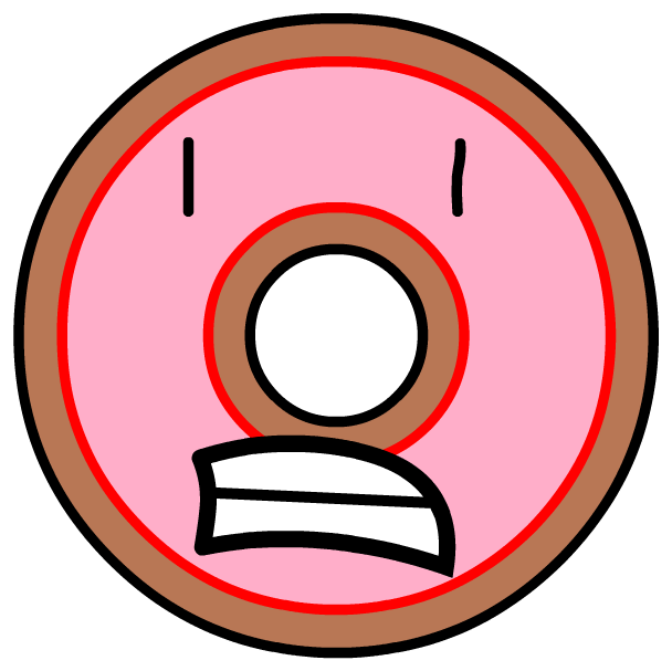 Rc Doughnut