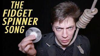 The Fidget Spinner Song-0