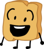 Woody smile transparent