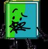 Book scribblol