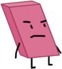Eraser without hands