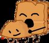 Hugs rocky