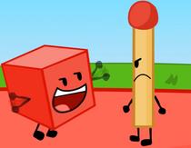 Match and Blocky