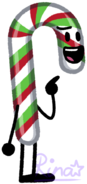 OC - Candy Cane