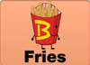 Fries mini