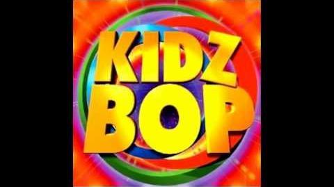 Kidz Bop Kids All The Small Things