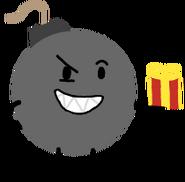 Bomb AnonymousUser