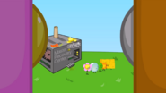 Master Recovery Center BFDI 22