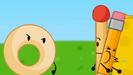 Pencil-Donut Conflict