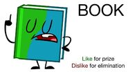 Vote for Book BFDIA 4