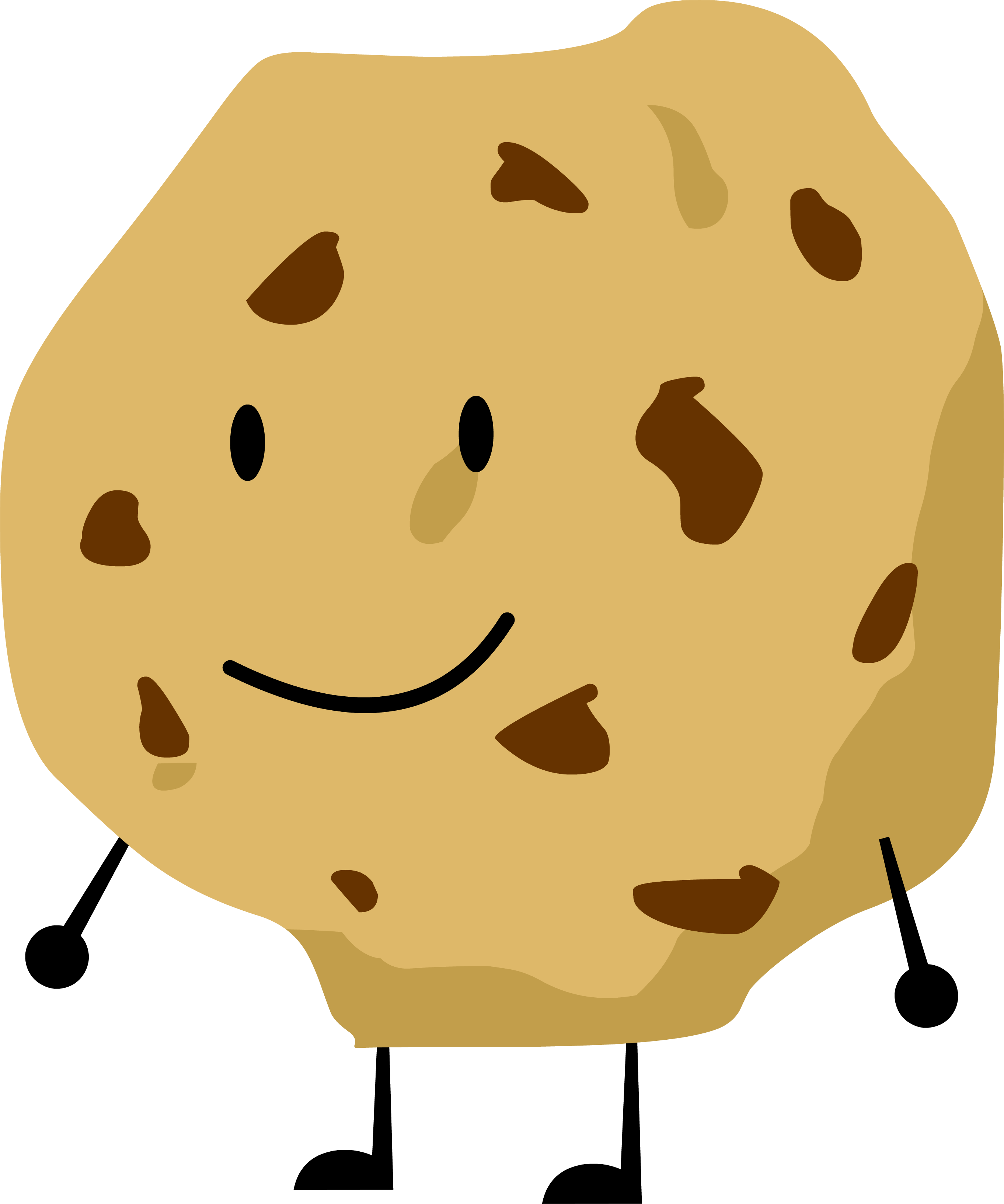 Rc Giant Cookie