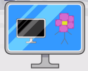 TV in BFB 7