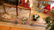 2018 Cary