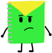 Binder Book AnonymousUser
