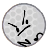 GolfballInsideDonut