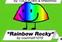 Rainbow Rocky